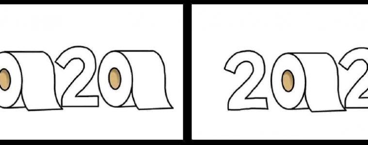 Zum Jahresabschluss 2020