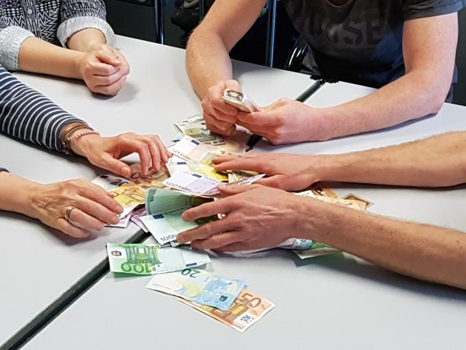 Geld-Seminar