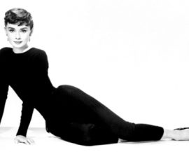 Das Schönheitsgeheimnis von Audrey Hepburn
