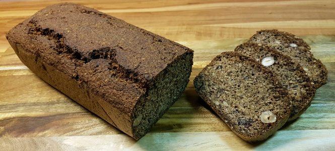 Brot ohne Getreide