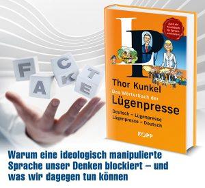 """Cover """"Wörterbuch Lügenpresse"""""""