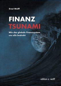 Cover Finanz Tsunami