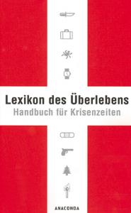 """Buch """"Lexikon des Überlebens"""""""