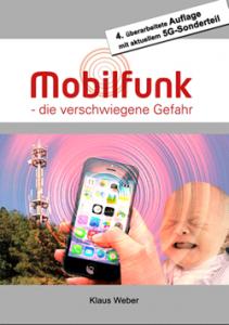 Cover Mobilfunkbroschüre