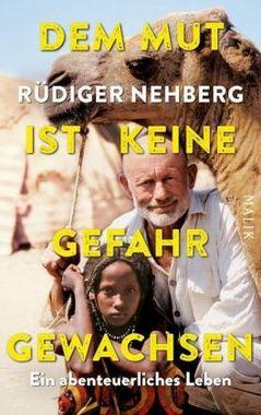 Cover Nehberg
