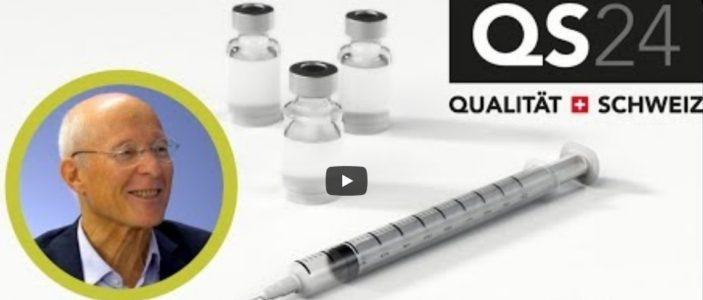 Impfen – Sein oder nicht sein