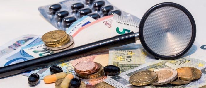 Höhere Gesundheitskosten – schlechtere Gesundheit