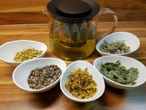 Silvester-Kater Tee