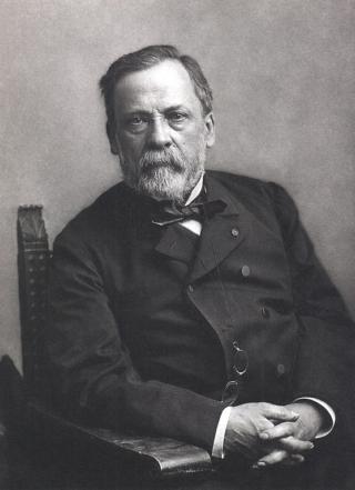 Lous Pasteur