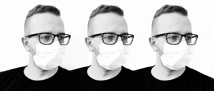Masken: Fakten und Musterschreiben