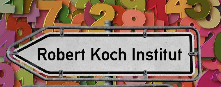 Lug – Betrug – Robert-Koch-Institut