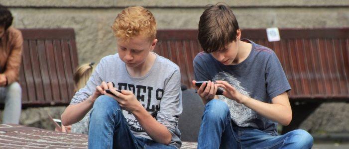 Das beste Smartphone für das Kind